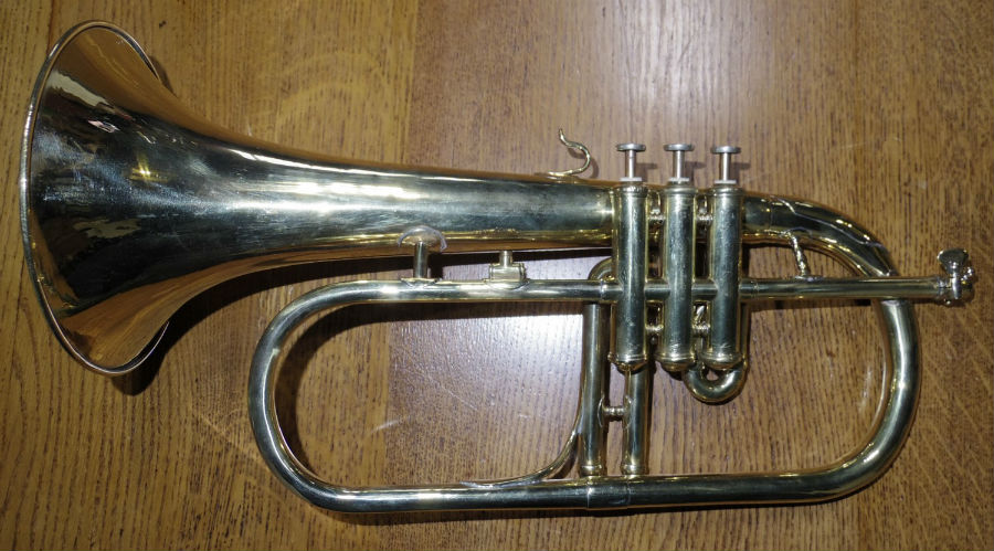 bugle Besson