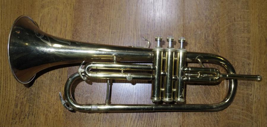 bugle Conn