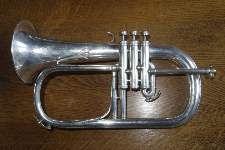 Bugle Couesnon Monopole Conservatoire professionnel