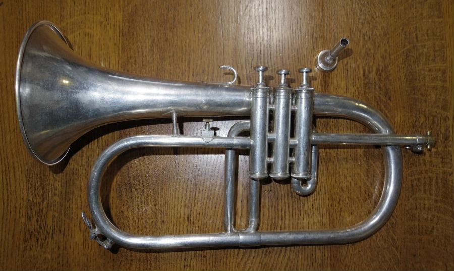 bugle JTL